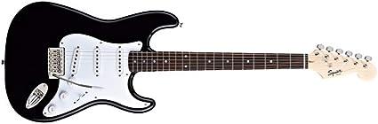Miiliedy Juego de guitarras eléctricas Bullet Strat Minimalismo ...