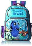 Disney- Back Pack, Diseño Dory