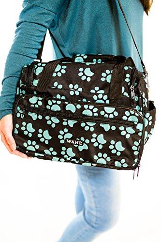 Wahl Professional Animal Pet Travel Bag, Turquoise #97764-300 by Wahl Professional Animal (Image #3)