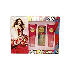 Sjp Nyc For Women By Sarah Jessica Parker 3 Pc. Gift Set