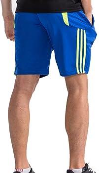 Hombre Pantalón Corto Pantalones Deportivos Fitness Bolsillos Pantalón Corto Deporte Respirable Holgado Shorts Running Shorts Verano Senderismo Escalada Pantalones Cortos: Amazon.es: Ropa y accesorios