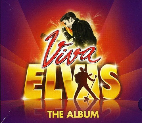 Viva ELVIS- The Album (Cirque du Soleil) ()