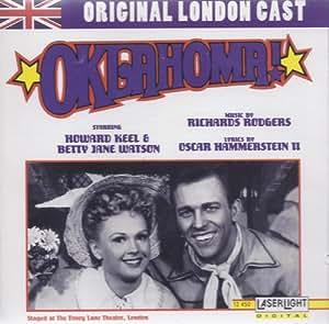 Oklahoma! (1947 Original London Cast)