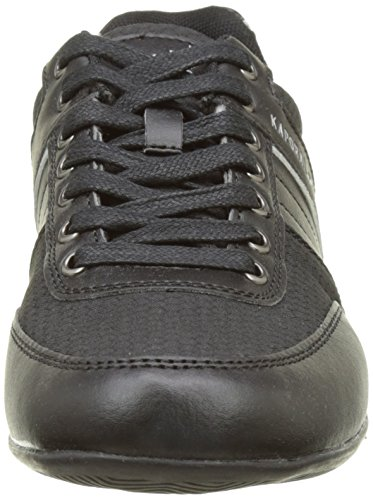 Noir Homme Basses Carnaby Kaporal Baskets xOfc6