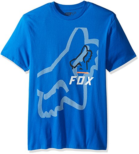Fox Apparel - 3