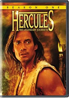 hercules the legendary journeys torrent