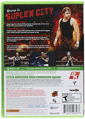 519cvgV3t8L - WWE-2K17-Xbox-360