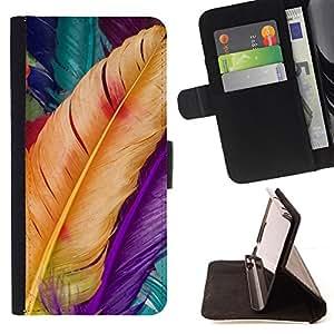 "For HTC Desire 626 626w 626d 626g 626G dual sim,S-type Aves Pascua Yellow Spring"" - Dibujo PU billetera de cuero Funda Case Caso de la piel de la bolsa protectora"
