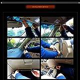 Qewmsg 1.5 Inch TFT Display Car DVR Camera 720P 170 Degree Night Vision Dash Camera