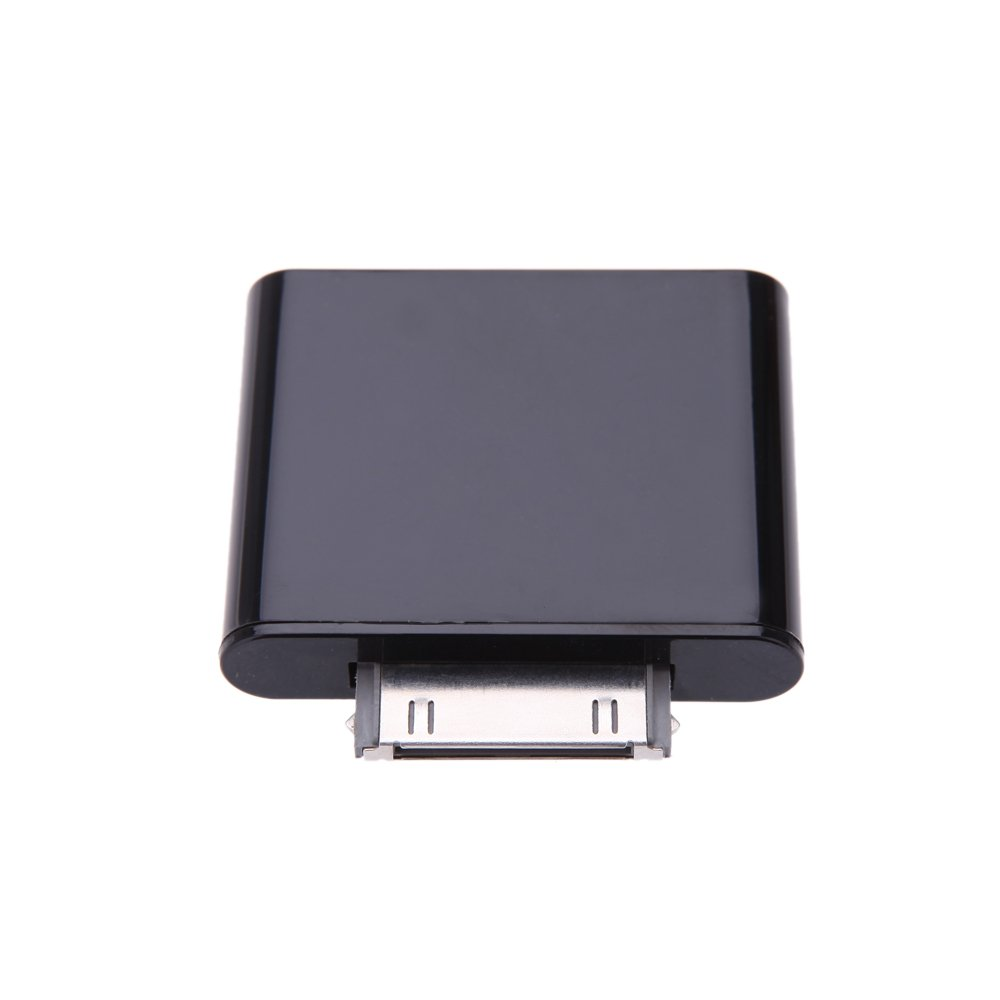 Amazon.com: docooler BT Adapter Dongle Transmitter for iPod Mini iPod iPod  Nano Touch Video: Cell Phones & Accessories
