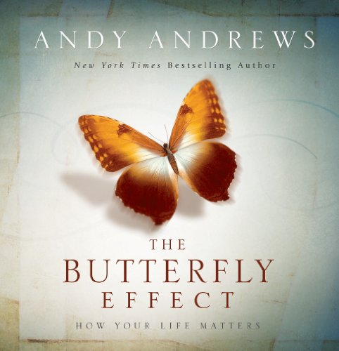 Butterfly Dominoes (The Butterfly Effect: How Your Life Matters)