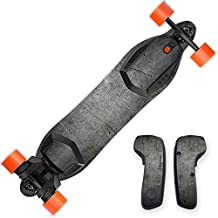 MightySkins Protective Vinyl Skin Decal for Boosted Board wrap cover sticker skins Scratched Up