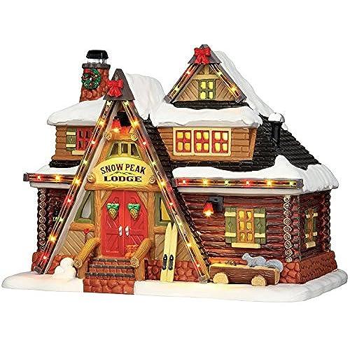 lemax christmas village houses - Lemax Christmas Village