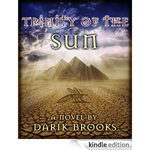 Trinity of the Sun: Book I