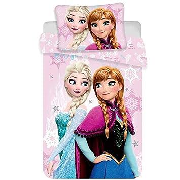 Termana Elsa Fille Parure De Lit Parure De Lit Pour Enfant Magic