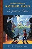 The Society's Traitor, V. K. Finnish, 098522021X