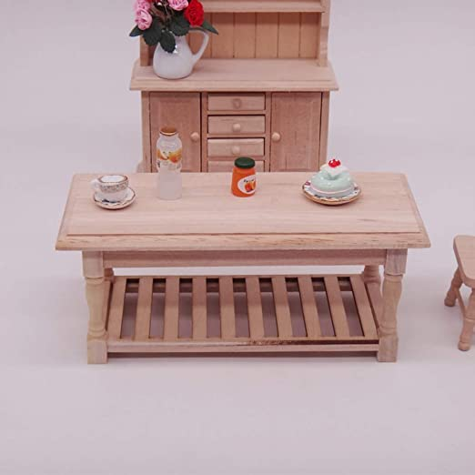 2 Pack Crates 1.12 Scale Dolls House Miniature Accessory