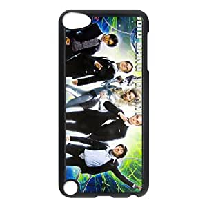 Ipod Touch 5 Phone Case The Big Bang Theory