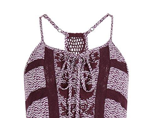 Marks and Spencer - Ensemble de pyjama - Femme violet violet