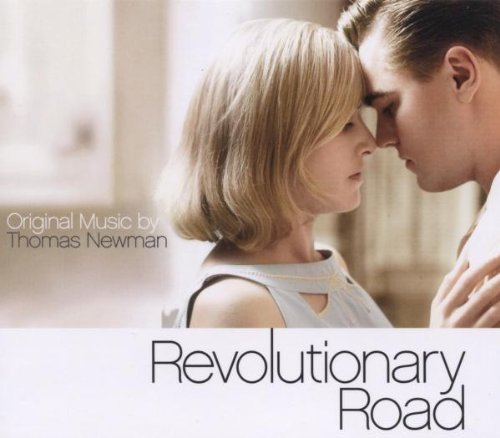 Thomas Newman - Revolutionary Road by Thomas Newman (2008-12-23)
