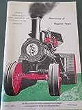 Central North Dakota Steam Threshers Presents: Memories of Bygone Years