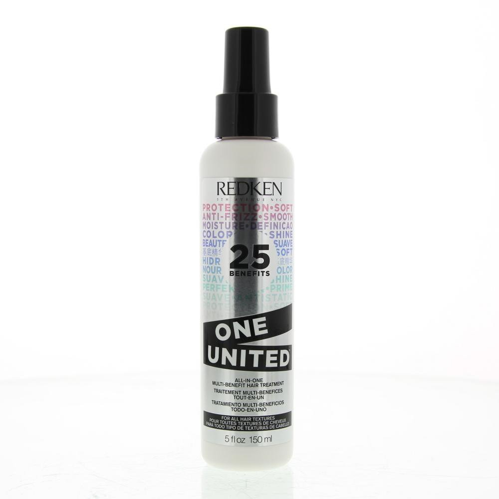 Redken One United All-in-One Multi Benefit Treatment, 13.5 Ounce PerfumeWorldWide Inc. U-HC-11523