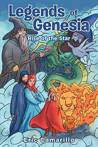 (Legends of Genesia: Rise of the Star)
