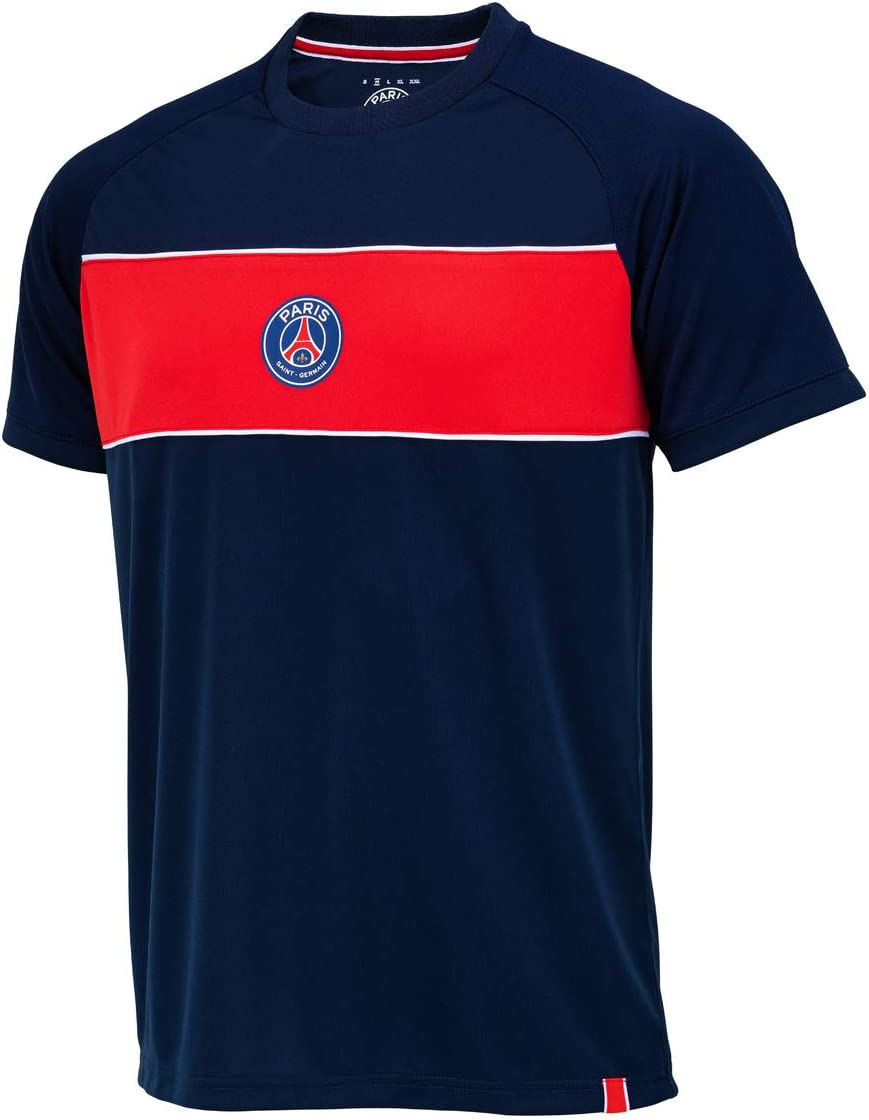 WEEPLAY T-Shirt Paris Saint Germain Magliette e Top Sport e tempo ...