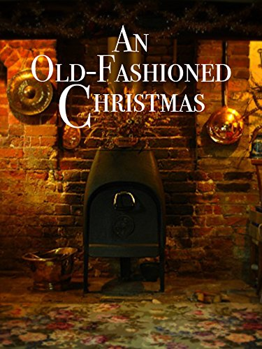 DVD : An Old-Fashioned Christmas