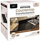 Rust-Oleum Countertop Transformations Kit, Onyx