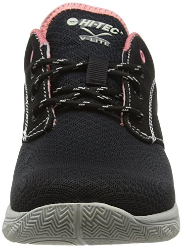 Black Lite I Tec Quest Black Hiking Hi 021 Rise Blossom Grey Shoes V Women's Low Rio PtwYqH