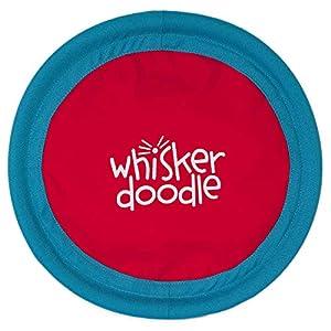 Whisker Doodle Flyer Dog Toy 27