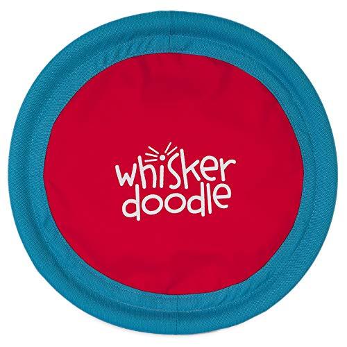 Whisker Doodle Flyer Dog Toy, Large