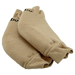 Heelbo Heel and Elbow Protector XXLarge Tan Pair