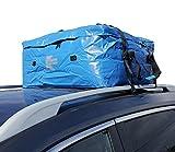 K-Cliffs RT118 LG-Blue Waterproof Cargo Bag Heavy Duty Ta...