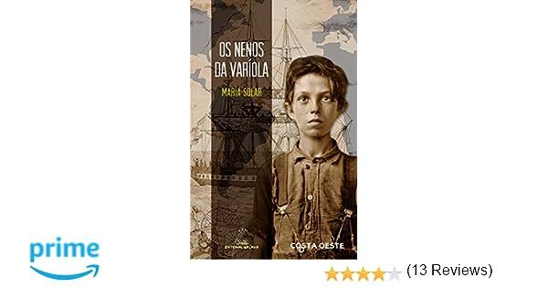Os nenos da varíola: 94 (Costa Oeste): Amazon.es: Solar,Maria: Libros