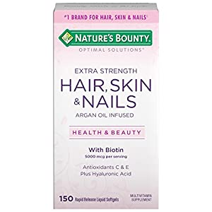 by Nature's Bounty(1617)Buy new: $18.19$12.2438 used & newfrom$8.65