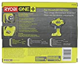 Ryobi Portable Power Inflator for Tires [NEW