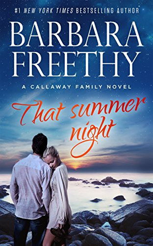 book cover of That Summer Night