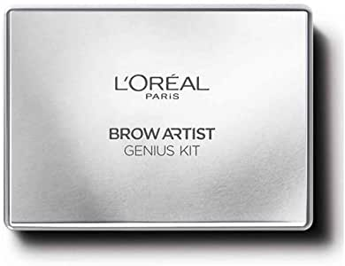L'Oréal Paris Brow Artist Genius Kit Medium To Dark