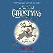 A Boy Called Christmas | Matt Haig