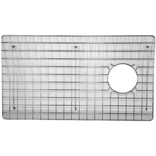 Barclay Wire Grid for 30-Inch Single Bowl Farmer Sink by Barclay by Barclay