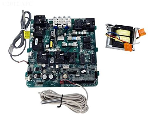 (Gecko 0201-300045 Board Replacement Kit for MSPA-1 and)