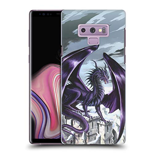 (Official Ruth Thompson Nemesis Dragons 2 Hard Back Case Compatible for Samsung Galaxy Note9 / Note 9)