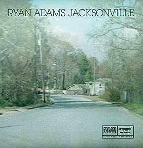 "Jacksonville [7""]"