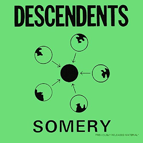 Somery [Vinyl] by SST