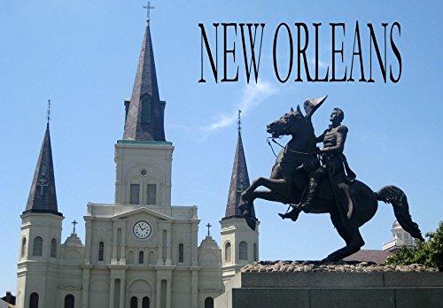 New Orleans - Ein Bildband