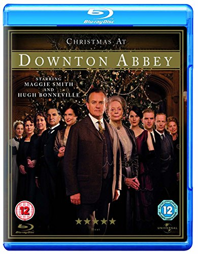 Downton Abbey Christmas Special (Blu-ray)
