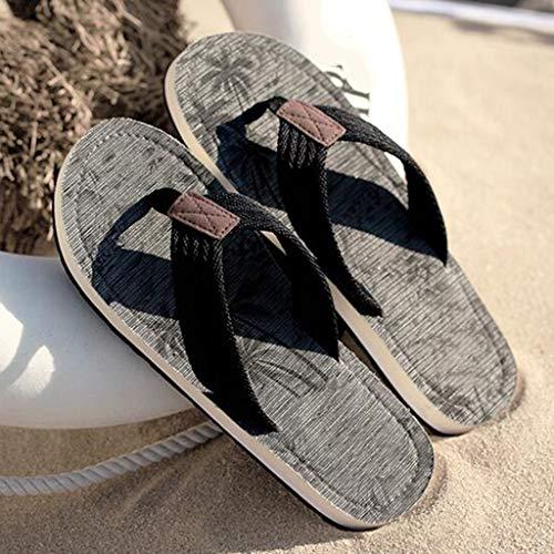 De À uk8 Chaussures Gray couleur Pour S1125 Eu42 Glisser cn43 Green Td Hommes 5 Trend Plage Taille fOqtwXxg