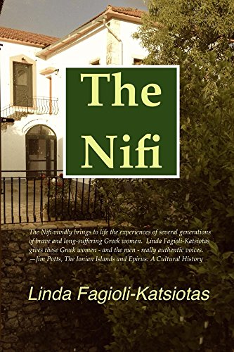 The Nifi Kindle Edition